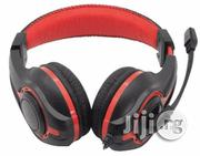 Havit Gaming Headphone With Mic - HV-H2116D | Headphones for sale in Lagos State, Lagos Mainland
