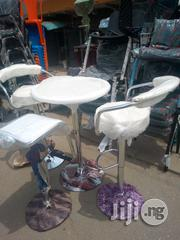 Bar Stools and Table | Furniture for sale in Lagos State, Lagos Mainland