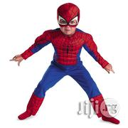 Spiderman Children Costume (Wholesale and Retail) | Children's Clothing for sale in Lagos State, Lagos Mainland