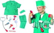 Surgeon Children Costume (Wholesale and Retail) | Children's Clothing for sale in Lagos State, Lagos Mainland