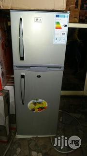 LG Fridge and Freezer (250L) | Kitchen Appliances for sale in Lagos State, Ojo