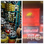 Tyres And Batteries | Vehicle Parts & Accessories for sale in Lagos State, Mushin