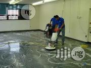 Marble, Granite & Terrazzo Polishing In Lagos | Cleaning Services for sale in Lagos State, Lekki Phase 2