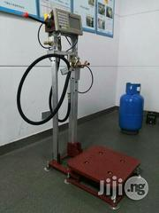 LPG Automatic Gas Filling Scale | Manufacturing Equipment for sale in Lagos State, Ojo