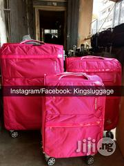 Swiss Polo Luggage - Pink | Bags for sale in Lagos State, Lagos Island