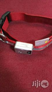Dog Led Light Collar | Pet's Accessories for sale in Lagos State, Ikeja