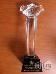 High Quality Glass Award | Arts & Crafts for sale in Lagos State, Ikeja