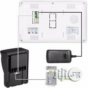 Hiphen 7 Inch Video Doorbell Intercom Kit | Home Appliances for sale in Benue State