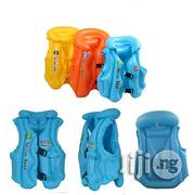 Brand New Children Swimming Life Jacket | Children's Gear & Safety for sale in Rivers State, Port-Harcourt