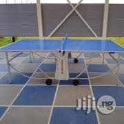 American Fitness Outdoor Waterproof Table | Sports Equipment for sale in Lagos State, Ikeja