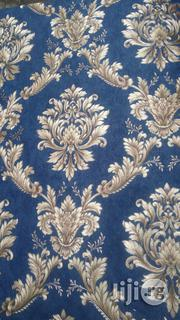 Blue And Gold Bauque Wallpapers | Home Accessories for sale in Lagos State, Maryland