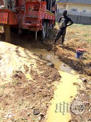 Borehole Drilling Company | Building & Trades Services for sale in Abuja (FCT) State, Apo District