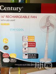 """16"""" Rechargable Standing Fan 
