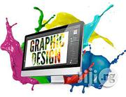 Graphic Designer | Arts & Entertainment Jobs for sale in Lagos State, Mushin