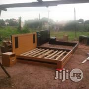 New Bed Frame | Furniture for sale in Oyo State, Ibadan South East