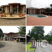 6bedroom Mansion With Swimming Pool For Sale At GRA Phase 3 Port Harco | Houses & Apartments For Sale for sale in Rivers State, Port-Harcourt
