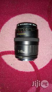 Canon 35-105mm Lens | Accessories & Supplies for Electronics for sale in Lagos State, Ikeja