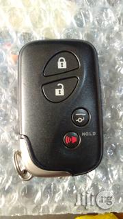 OEM Lexus Key | Vehicle Parts & Accessories for sale in Lagos State, Lekki Phase 2