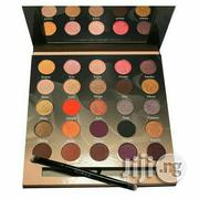 Nuban Beauty Intensified Eyeshadow Palette | Makeup for sale in Lagos State, Lagos Mainland