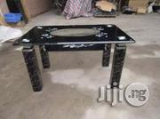 Top Quality Glass Centre Table | Furniture for sale in Rivers State, Port-Harcourt
