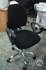 Superior Fabric Office Chair | Furniture for sale in Rivers State, Port-Harcourt