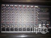Sound Prince Accostic Body 8 Channel Mixer Amplifier - SPM-8600. | Audio & Music Equipment for sale in Lagos State, Ojo