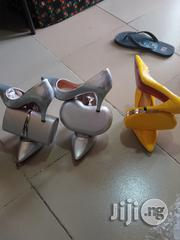 Forever Shoe With Matching Purse | Shoes for sale in Lagos State, Surulere