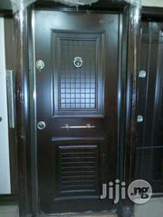 Affordable Turkey Luxury Amord Security Door | Doors for sale in Lagos State, Surulere