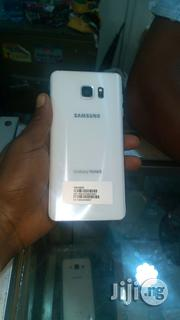 Samsung Galaxy Note 5 32 GB White | Mobile Phones for sale in Lagos State, Ojota