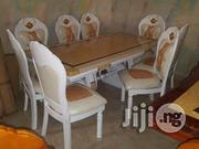Exclusive Swanky Dinning Table Set | Furniture for sale in Abuja (FCT) State, Maitama