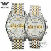 Emporio Armany Watches | Watches for sale in Rivers State, Port-Harcourt