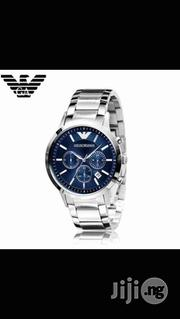 Emporio Armany | Watches for sale in Rivers State, Port-Harcourt