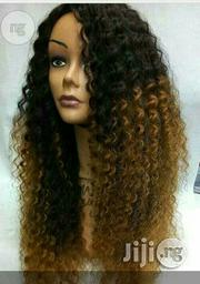 Caribbean Wig %Human Hair   Hair Beauty for sale in Lagos State, Oshodi-Isolo