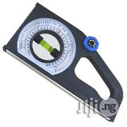 Rotary Dual-scale Angle Meter With Magnetic Base- Analog Inclinometer- | Measuring & Layout Tools for sale in Lagos State, Lagos Mainland
