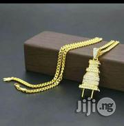 Stainless Steel Chain | Jewelry for sale in Lagos State, Lagos Island