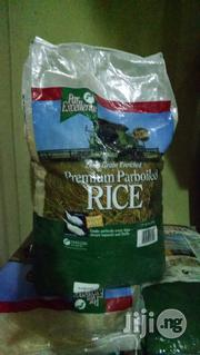 Par Excellence Parboiled Rice 25lb | Meals & Drinks for sale in Lagos State, Kosofe