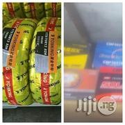 Eto'p New Tires And Batteries | Vehicle Parts & Accessories for sale in Lagos State, Mushin