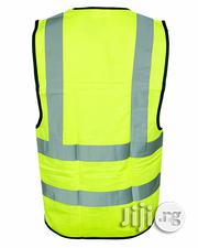 Beta Reflective Vest, Green | Safety Equipment for sale in Lagos State, Isolo