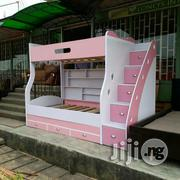 Unique Double Bunk Bed | Furniture for sale in Lagos State, Gbagada