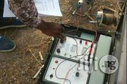 Geo Sensor Terrametee With Accessories | Measuring & Layout Tools for sale in Kwara State, Ilorin West