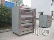 3deck 6tryas Gas Oven   Industrial Ovens for sale in Abuja (FCT) State, Garki 2