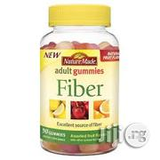 Chewable Fibre Gummies For Proper Digestion (Adult) | Vitamins & Supplements for sale in Lagos State, Lagos Mainland