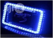 Lighted License Plate Frame | Vehicle Parts & Accessories for sale in Lagos State, Surulere