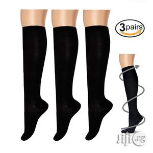 Compression Socks,(3 Pairs) Compression Sock For Women & Men