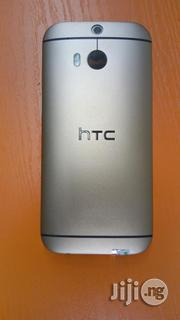 HTC One (M8) Gold 32 GB | Mobile Phones for sale in Rivers State, Port-Harcourt