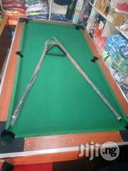 Local Snooker Board.   Sports Equipment for sale in Lagos State, Ikeja