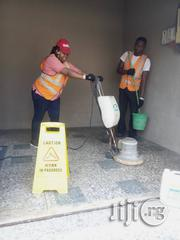 Thoroughklin Services/ Terrazzo Washing And Polishing. | Cleaning Services for sale in Lagos State, Lagos Mainland