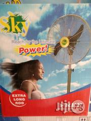 """26"""" Industrial Standing Fan 
