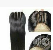 3 Partner Human Hair Closure Wholesale Price   Hair Beauty for sale in Lagos State, Ikoyi
