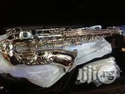 ARMSTRONG Alto Saxophone Silver/Gold,Original. | Musical Instruments & Gear for sale in Lagos State, Lagos Mainland